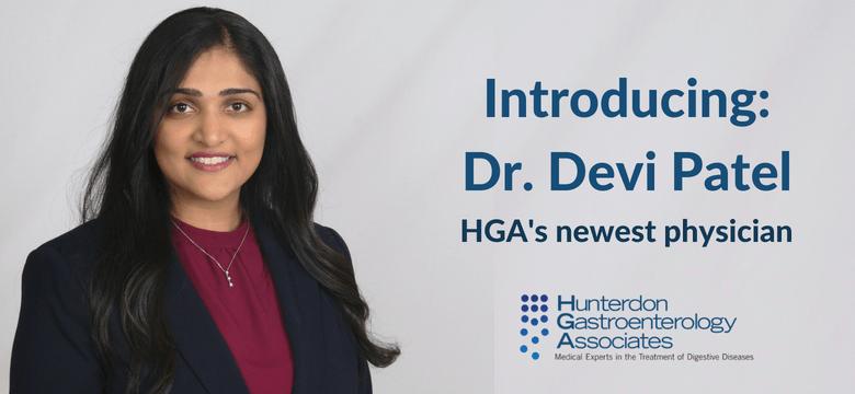 Dr Devi Patel MD