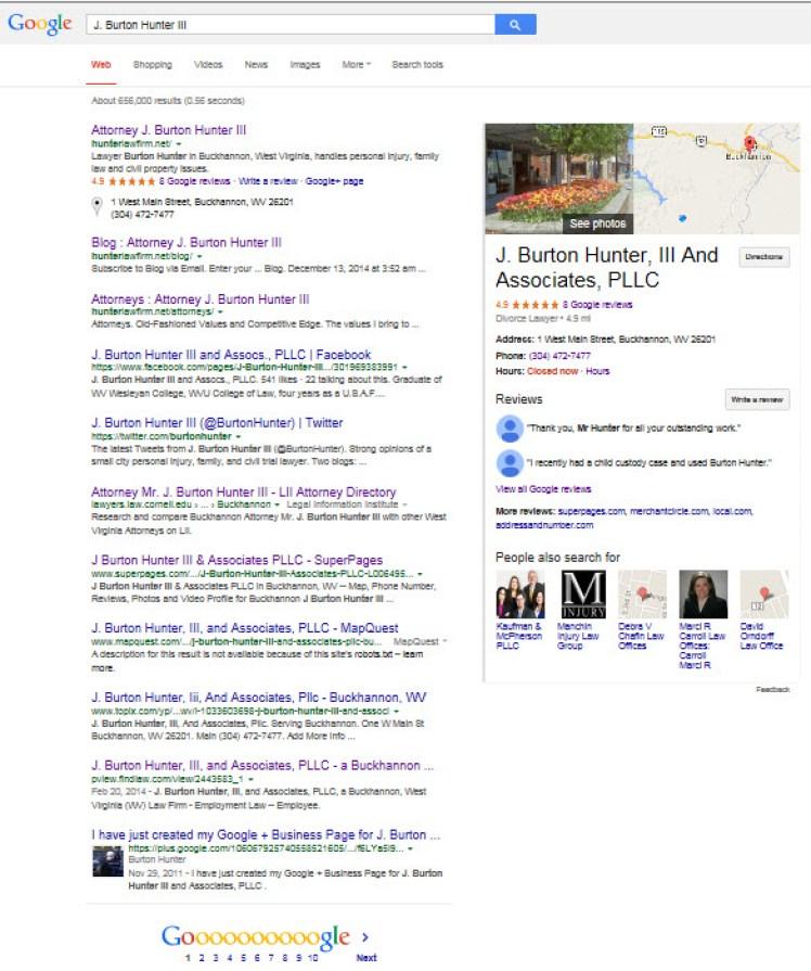 JBHGoogleSearch