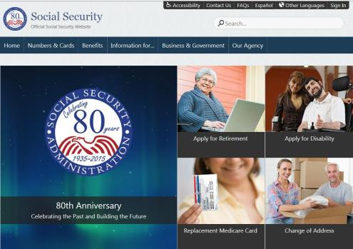 16.SocialSecurityAdminWebsite