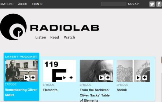 8.RadioLab