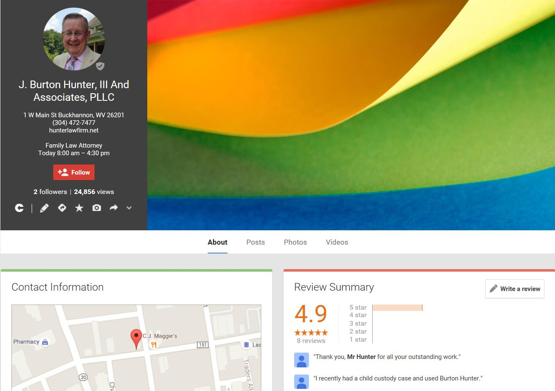 8GooglePlusHomePage