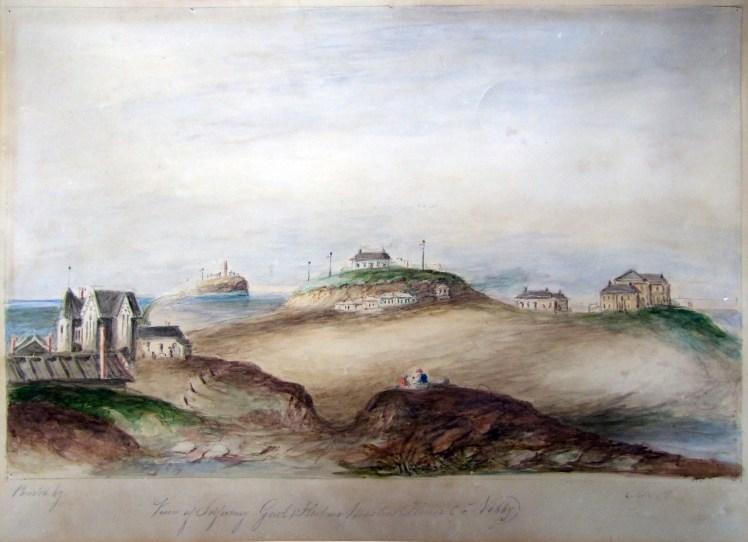 Margaret Laider c1870s