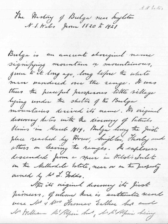 Click to view PDF scan of A5410(x) Bulga Manuscript.