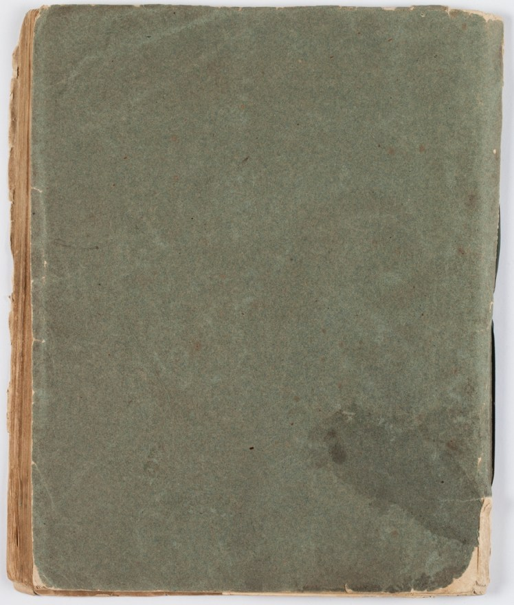 Download - 'Letters from New South Wales, 1826' by Henry Thomas Ebsworth. (91.3MB PDF) Courtesy of the State Library of NSW)