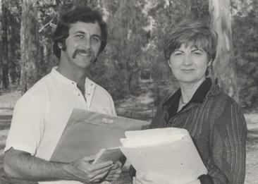 John Heath & Margaret Henry