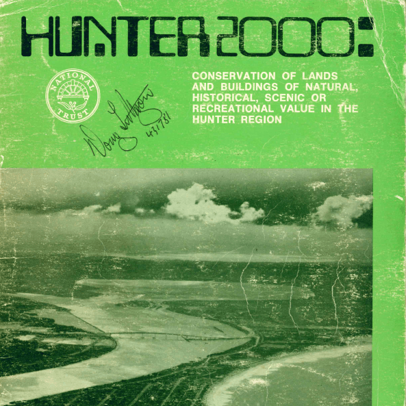 Hunter2000