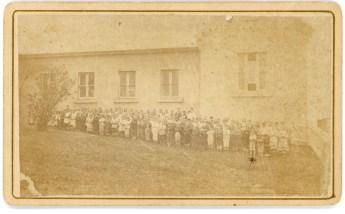 The Infant School, Newcastle