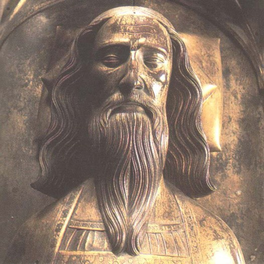 Edward III (died 1377). The most recent English monarch that I descend from.