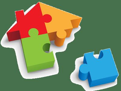 Hunter Programs Homestay Puzzle