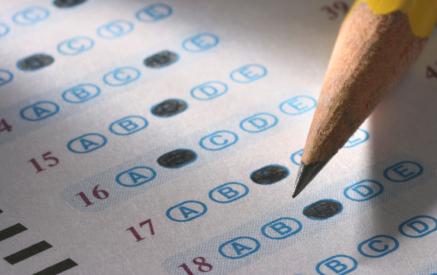 Hunter Programs Standardized Test Prep