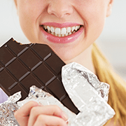 Chocolate can help you raise your SAT score