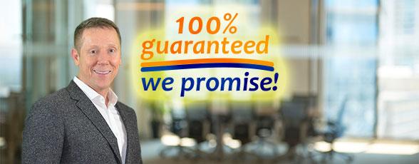 money back guarantee by Hunter Programs Education Services