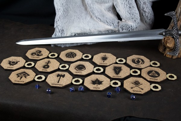 All Inspiration Coasters