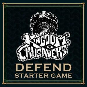 Kingdom Crusaders Defend Starter Game