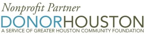 Donor Houston Logo