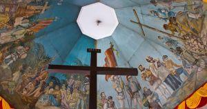 Hunters Woods PH | Basilica Minore del Sto Nino | Mass intentions online