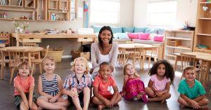 HuntersWoodsPH Criteria characteristics essential elements authentic Montessori school
