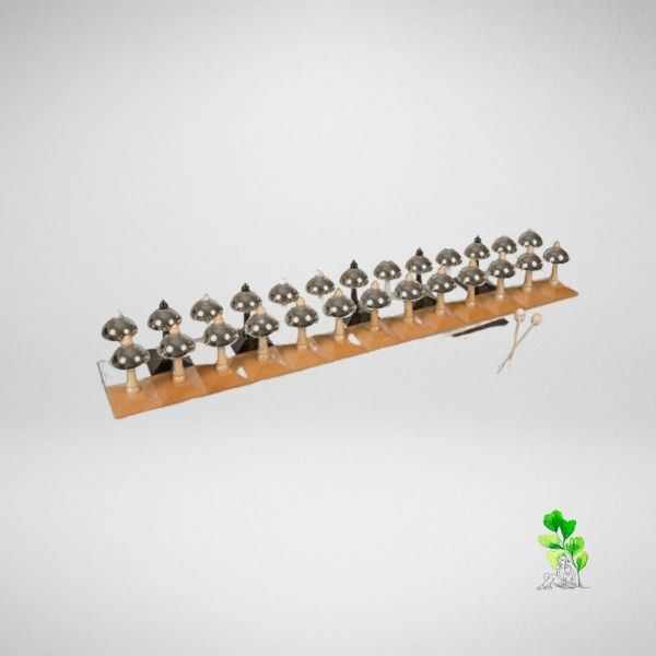 HuntersWoodsPH Checklist Sensorial Montessori Materials Toddler Preschool Bells
