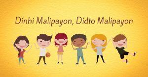 Dinhi Malipayon Didto Malipayon Lyrics