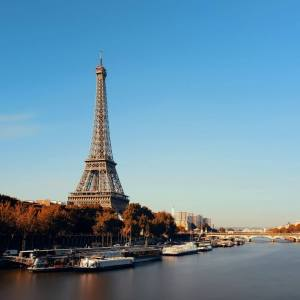 HuntersWoodsPH | Rivers of the World | Seine