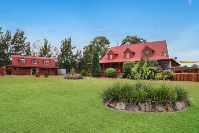 Hunter Valley Lodge & Retreat