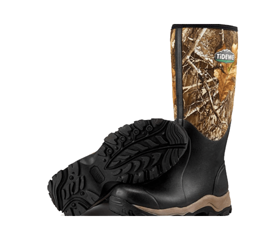 Tide We Hunting Boot for Men
