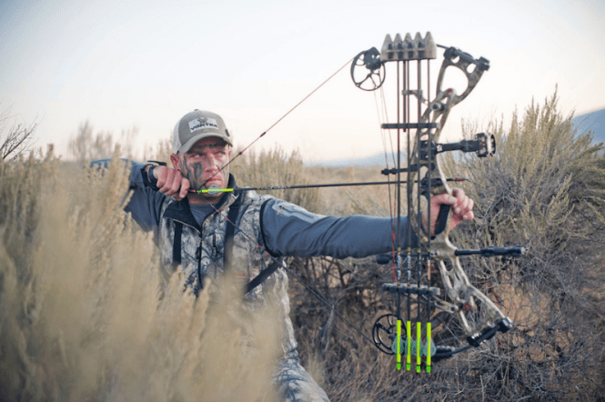 best arrows for hunting