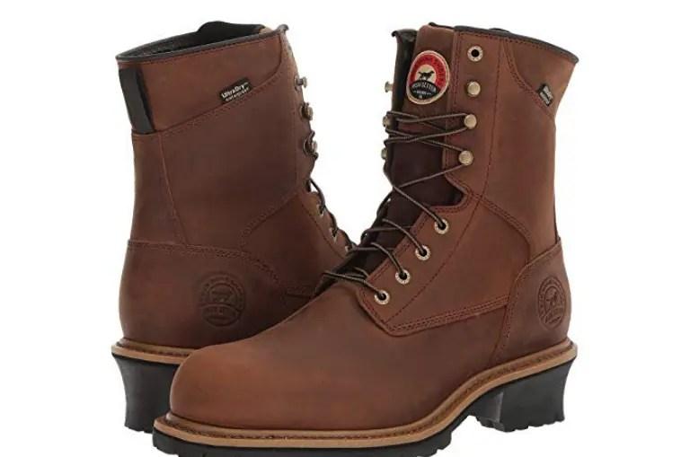 Irish Setter 2870 Vaprtrek Hunting Boots Review 2020