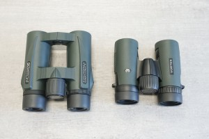 Sightron SII Blue Sky 10×32 VS Vortex Diamondback 10×32