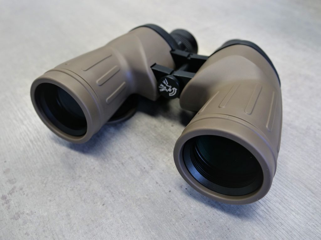 Delta Optical Extreme 7x50 ED