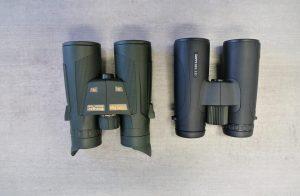 Steiner Ranger Xtreme 8×42 VS Hawke Sapphire ED 8×42