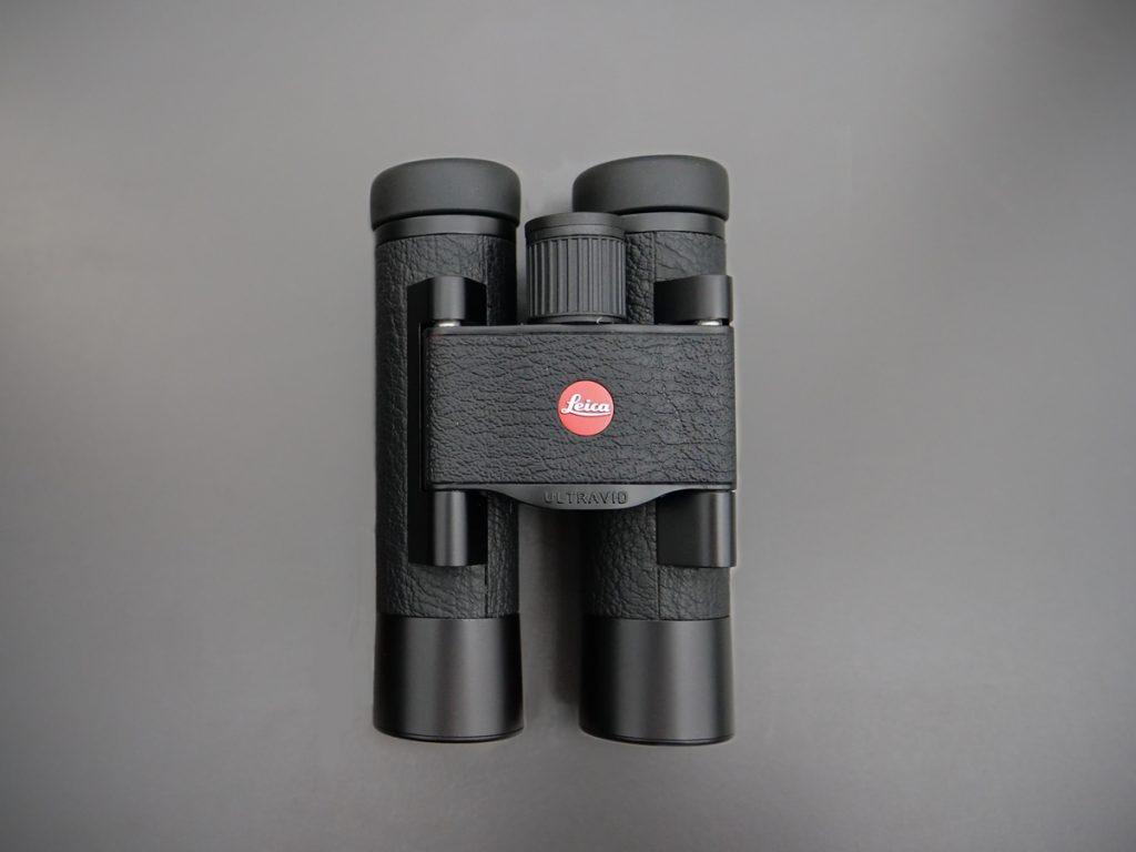 Leica Ultravid 10×25 BL AquaDura