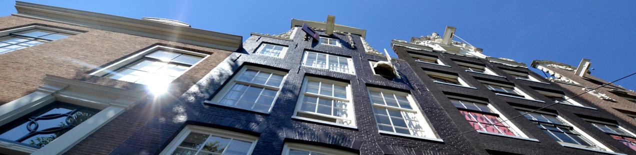 Tiffany Case House Amsterdam