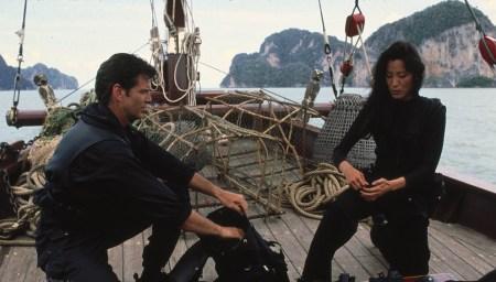 Phang Nga Bay Tomorrow Never Dies
