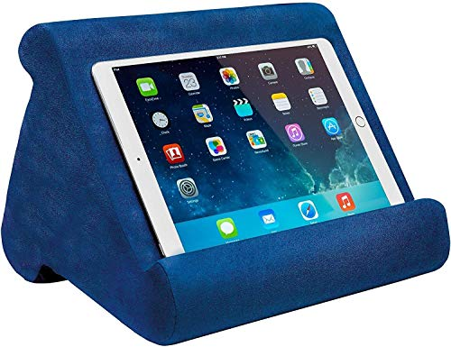lap pillow for tablet and reading