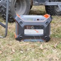 Gear Review:  Enerplex Generatr 1200