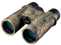 Nikon Monarch Binoculars Review