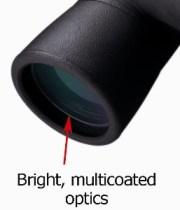 Nikon 7245 Action Ex Extreme 10x50 Binoculars