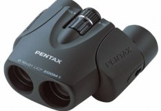 Pentax 62217 UCF 8-16x21 Zoom Binoculars