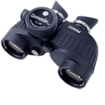 Steiner Marine Binoculars Commander XP Review