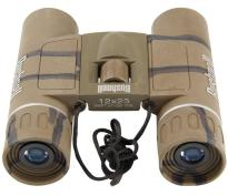Bushnell Powerview Compactn Binoculars