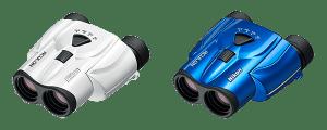 Nikon ACULON T1 Blue and White