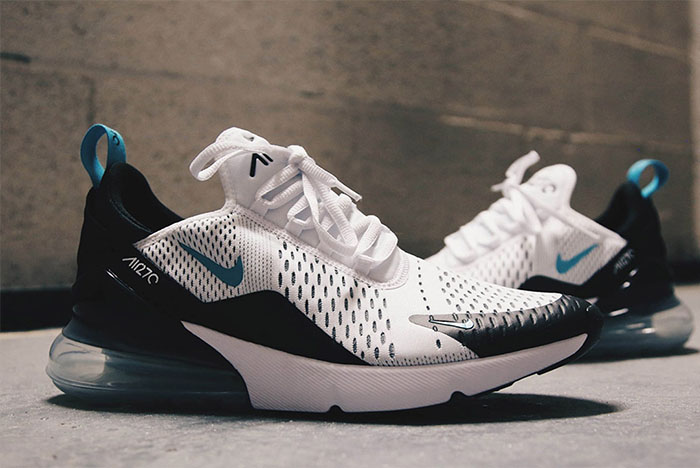 Nike's Air Max 270 Pays Homage