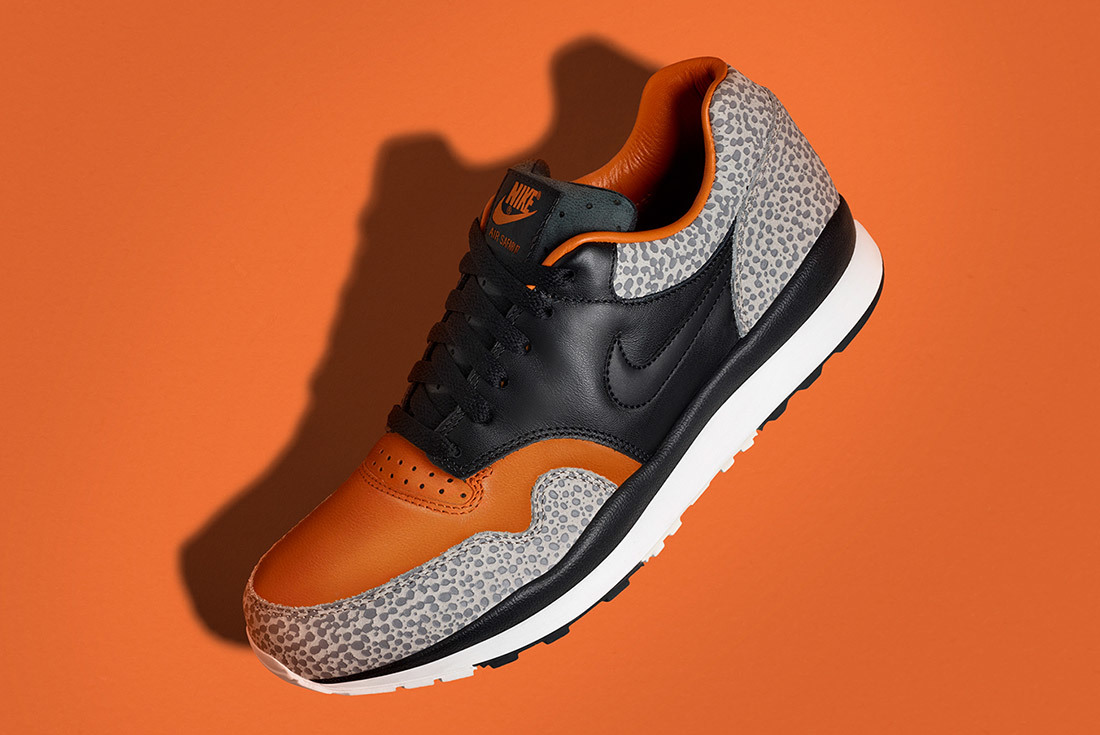 Nike's Air Safari is Not Defined by its Family