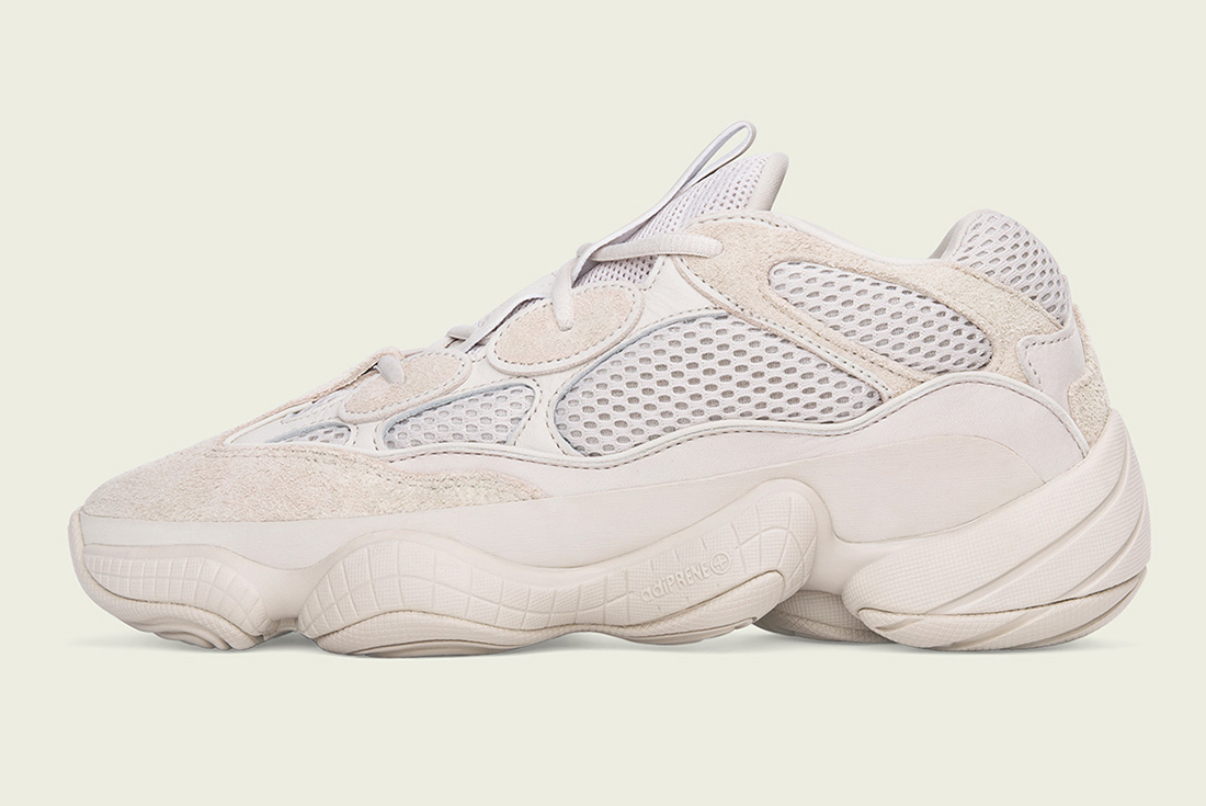 Where to Buy the 'Blush' adidas Yeezy 500s