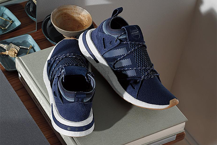 adidas' Arkyn Is a True-Blue Women's Exclusive