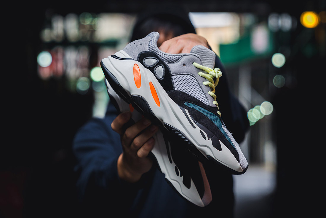 adidas Yeezy BOOST 700 Re-Restock Incoming, Release Date Set