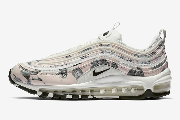 Nike Air Max 97 Heads to the Florist