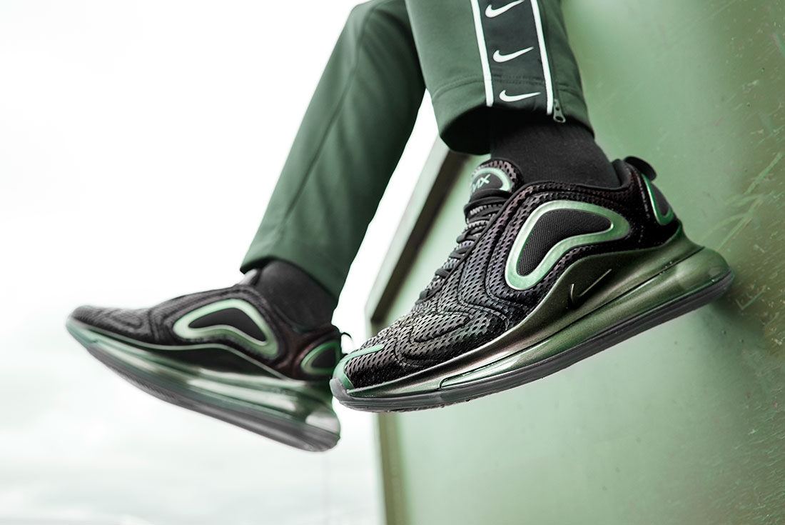 Pump Up Your Rotation: Celebrate Air Max Day With Some Fresh Air