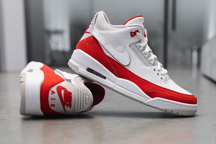 Where to Buy the Air Jordan 3 Tinker 'Air Max Day'